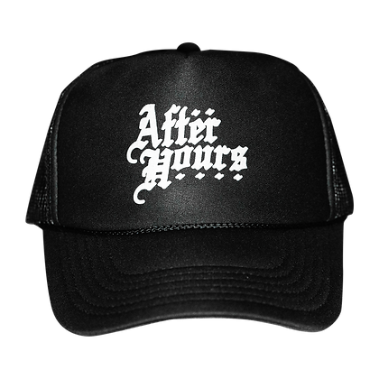 After Hours Trucker