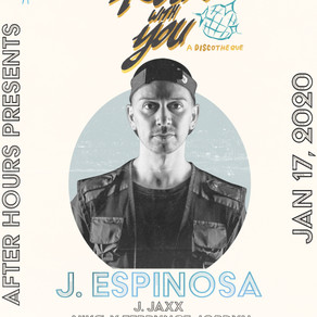 Rock With You featuring J. Espinosa