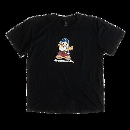 """""""Baby Boy"""" T-Shirt Black"""