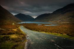 Doo Lough-Irlande