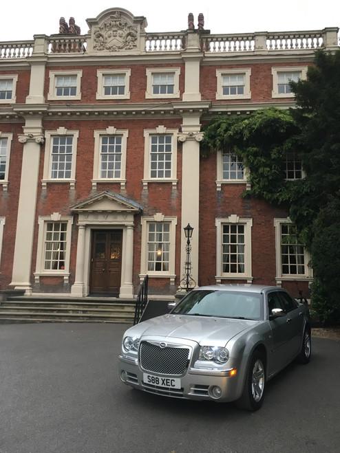 Chrysler Outside Swinfen Hall.jpg