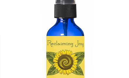 Reclaiming Joy Spray