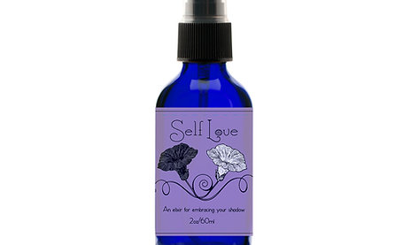 Self Love Spray