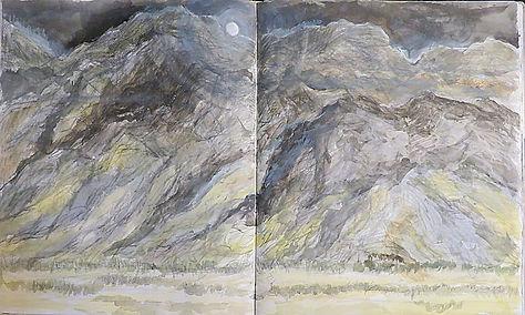 チベット山1.JPG