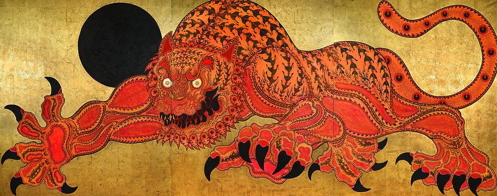 鎮火風祭の大虎150.jpg