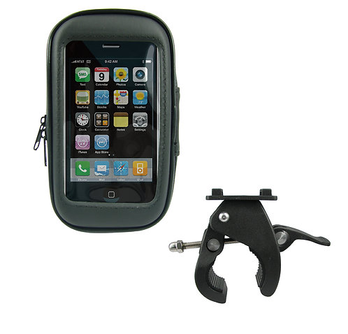 Universal Phone Mounting Case ZP-2200