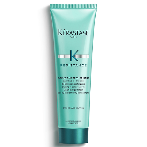 Resistance Extentioniste Thermique Hair Protection