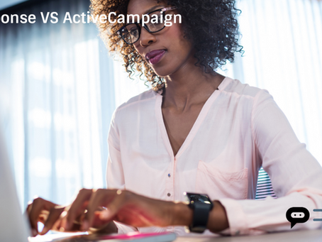 GetResponse vs. ActiveCampaign: Which Should You Pick?