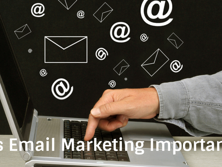 Is Email Marketing Important?