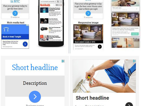 Google Responsive Display Ads- Do They Get Better Results?
