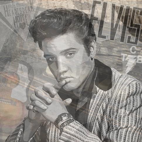 Elvis. HFU-050