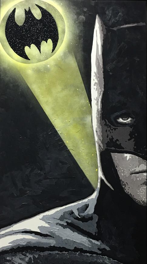 Dark Knight. HFU-011