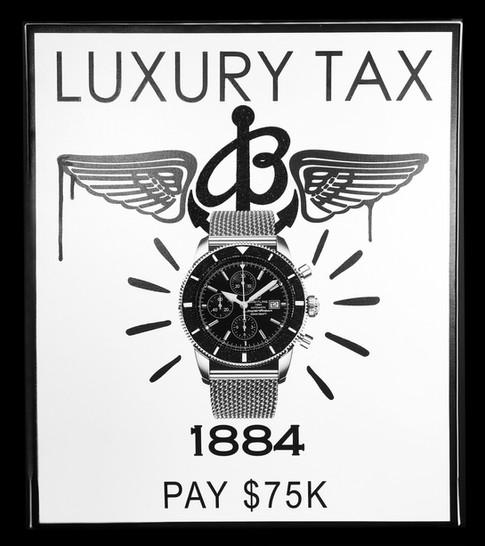 Pay 75k: Breitling. HFU-029