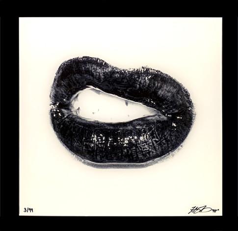 Dark Lip Drip