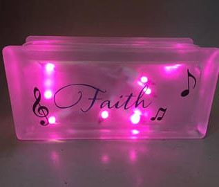 Personalized Name Night Light