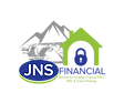JNS Financial Logo
