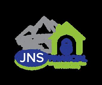 JNS Financial Logo