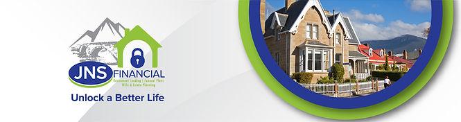 JNS Financial Banner