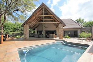 Bushveld Home in Moditlo Big Game Estate