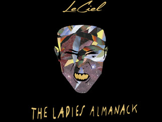 THE LADIES ALMANACK SOUNDTRACK!