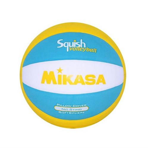 Balón Volleyball Playa  Cast Away No. 5 Azul-amarillo VSV-300