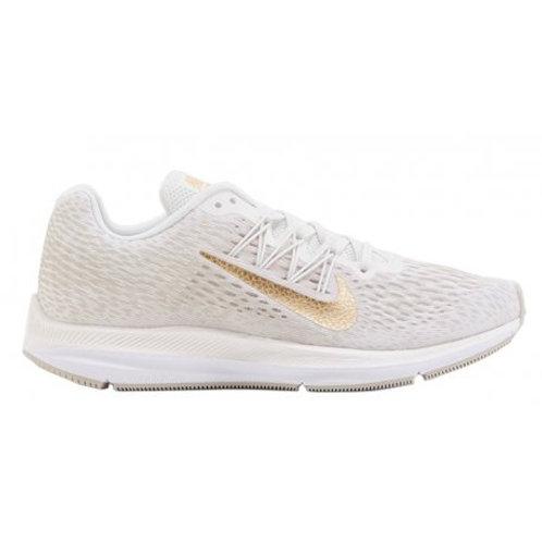 Tenis Nike Zoom Air  Winflo Rosa-Dorado AA7414-008