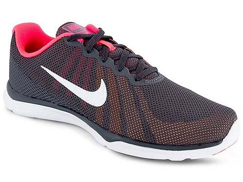 Nike Mujer Gris In Season Training 6 852449-007