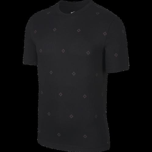 Camiseta Nike Dri fit Negro CJ0452-010