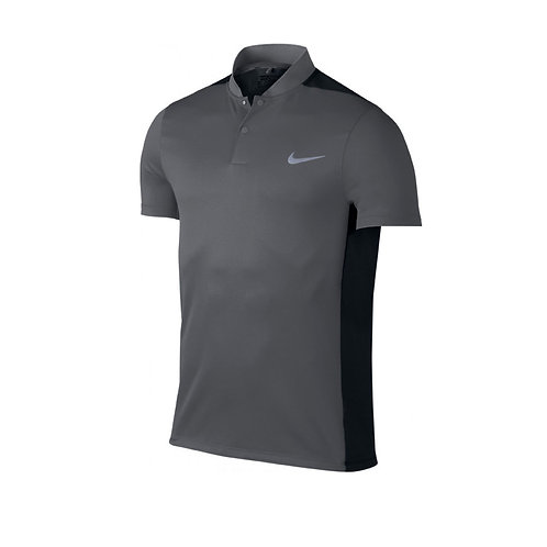 Camiseta Golf Nike Polo Gris - AJ5479-021