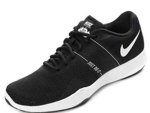 Tenis Nike City Trainer Negro Blanco AA7775-006