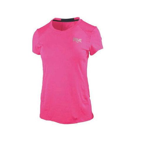 Camiseta Rosada Everlast - EV78XAL709