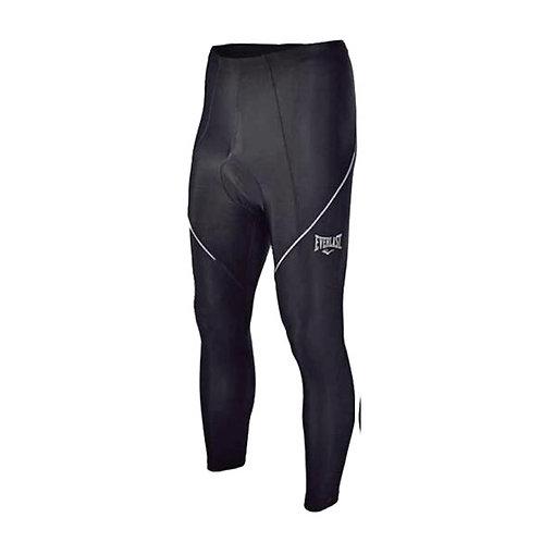 Pantalón licrado Negro Ciclismo Hombre EV8BXCM201