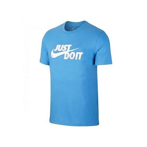 Camiseta Nike Azul -  AR5006-402