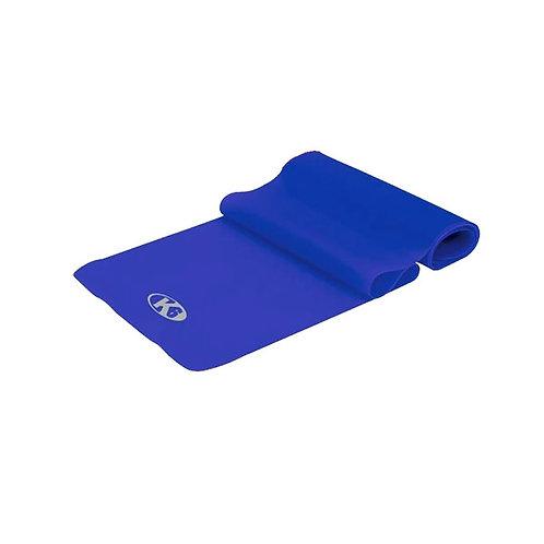 Banda de resistencia Azul k6 Nivel 3 - 67114