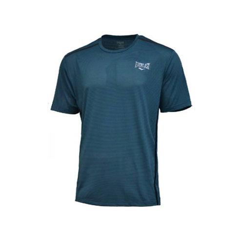 Camiseta hombre Azul manga corta Everlast - EV70HAM253
