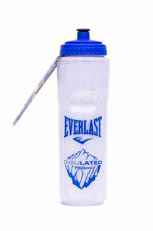 Botella Insulada Tapa Azul Everlas - EVIB5P754