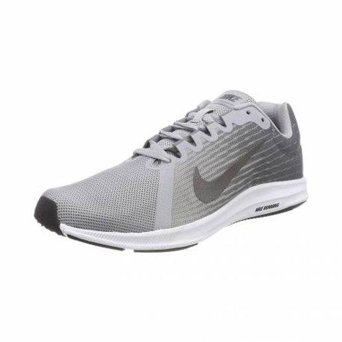 Tenis Nike Gris DownShifter 8 - 908984-004