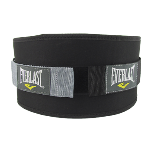 Cinturón De Pesas Everlast 6'' - EVUB086