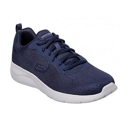 Tenis Skechers Hombre azul