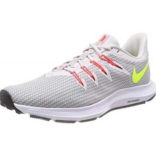 Tenis Nike Quest Gris Claro HB AA7403-003