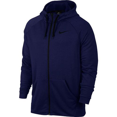Nike Dry Full Zip Hoodie - 860465-492