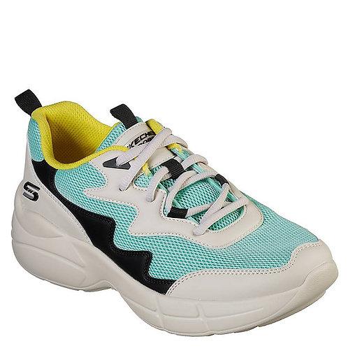 Tenis Skechers Bobs Primo  33122-NTAQ