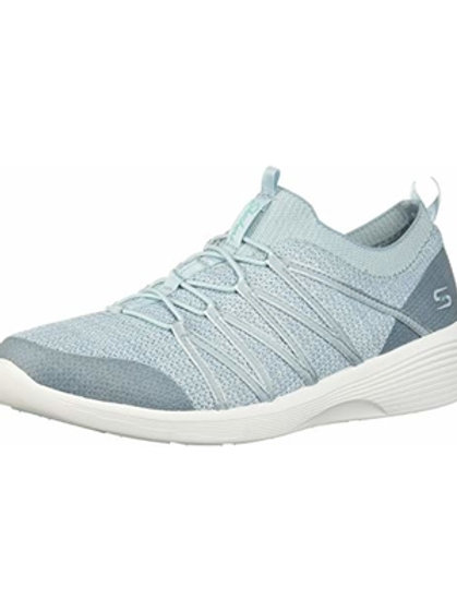 Tenis Skechers Arya Azul Claro 23757-BLU