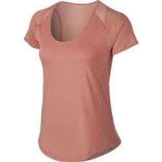 Blusa Nike Rosa  AJ4140-685