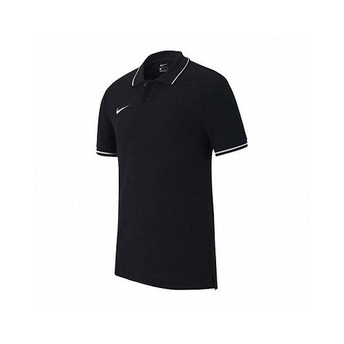 Camiseta Nike  Negra Tipo polo - AJ1502-010