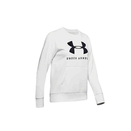 Buso Mujer Blanco Under Armour 1349095-112