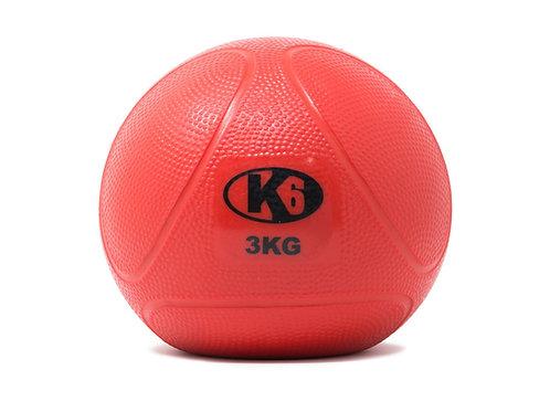 Balón medicinal k6 3kg - 67803