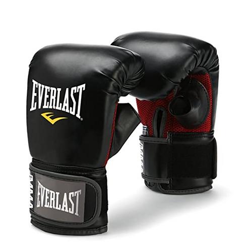 Guantes MMA Everlast para golpear saco - 7502LXL