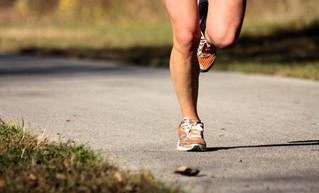 3 formas de perder peso corriendo