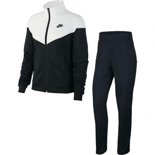 Sudadera Nike Negra Dama - BV4958-010